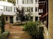 Budapest, XI. Knézits utca 12. - 44 lakásos lakóház, alsó két szinten irodákkal (2002-2004)