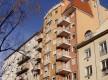 Budapest, XI. Ulászló u. 31. - 30 lakásos társasház (1995-96)